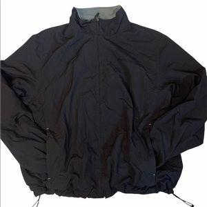 Timberland Black Weathergear Windbreaker Jacket